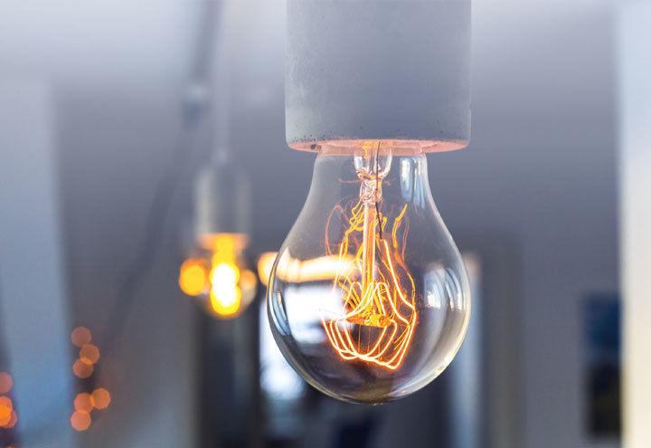 Verlichting - | Van den Bosch Installatietechniek