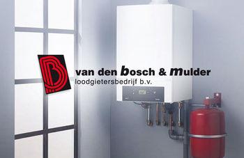 Home | Van den Bosch Installatietechniek